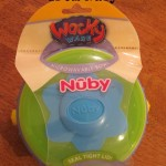 A Microwaveable Safe Bowl from Nuby