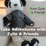 Meet Shen from Zylie & Friends