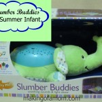 Slumber Buddies – A Soothing Friend