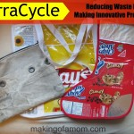 Give a Green Gift with TerraCycle