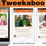 Tweekaboo – Easily Capturing Special Moments