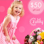 Zulily Gift Card #MissionGiveaway