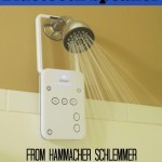 Making Shower Time My Time With a Bluetooth Shower Speaker