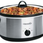 Win a Crock Pot in the #CrockPotCrazy Pinterest Contest