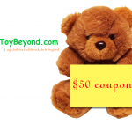 Toy Beyond #MissionGiveaway