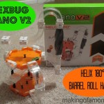 This is My Kind of Bug – Hexbug Nano V2