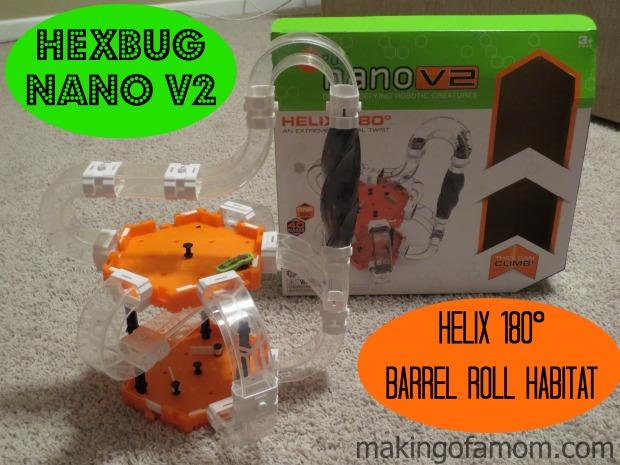 Hexbug-Nano
