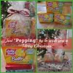 JOLLY TIME Popcorn Christmas Gift