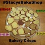 Tasty Party Snacks with #StacysBakeShop