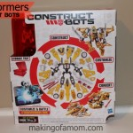 TRANSFORMERS #ConstructBots – Fun For All
