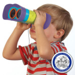 GeoSafari Jr Kidnoculars Giveaway