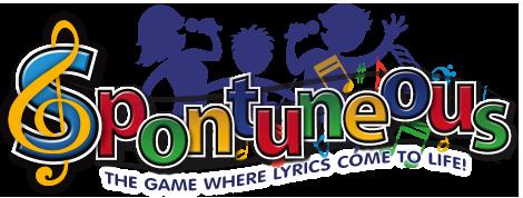 spontuneous logo