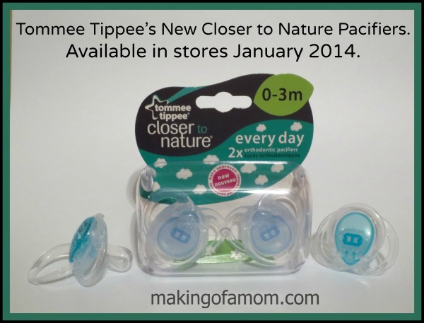 Tommee-Tippee-Pacifier