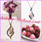 Valentine's Sweetheart Giveaway Event