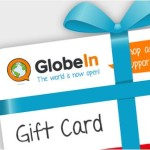 GlobeIn Gift Card #MissionGiveaway