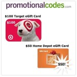 Promotional Codes #Missiongiveaway