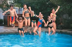 5 Kid Friendly Ideas for Backyard Entertaining