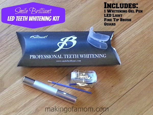 Smile-Brilliant-LED-Teeth-Whitening