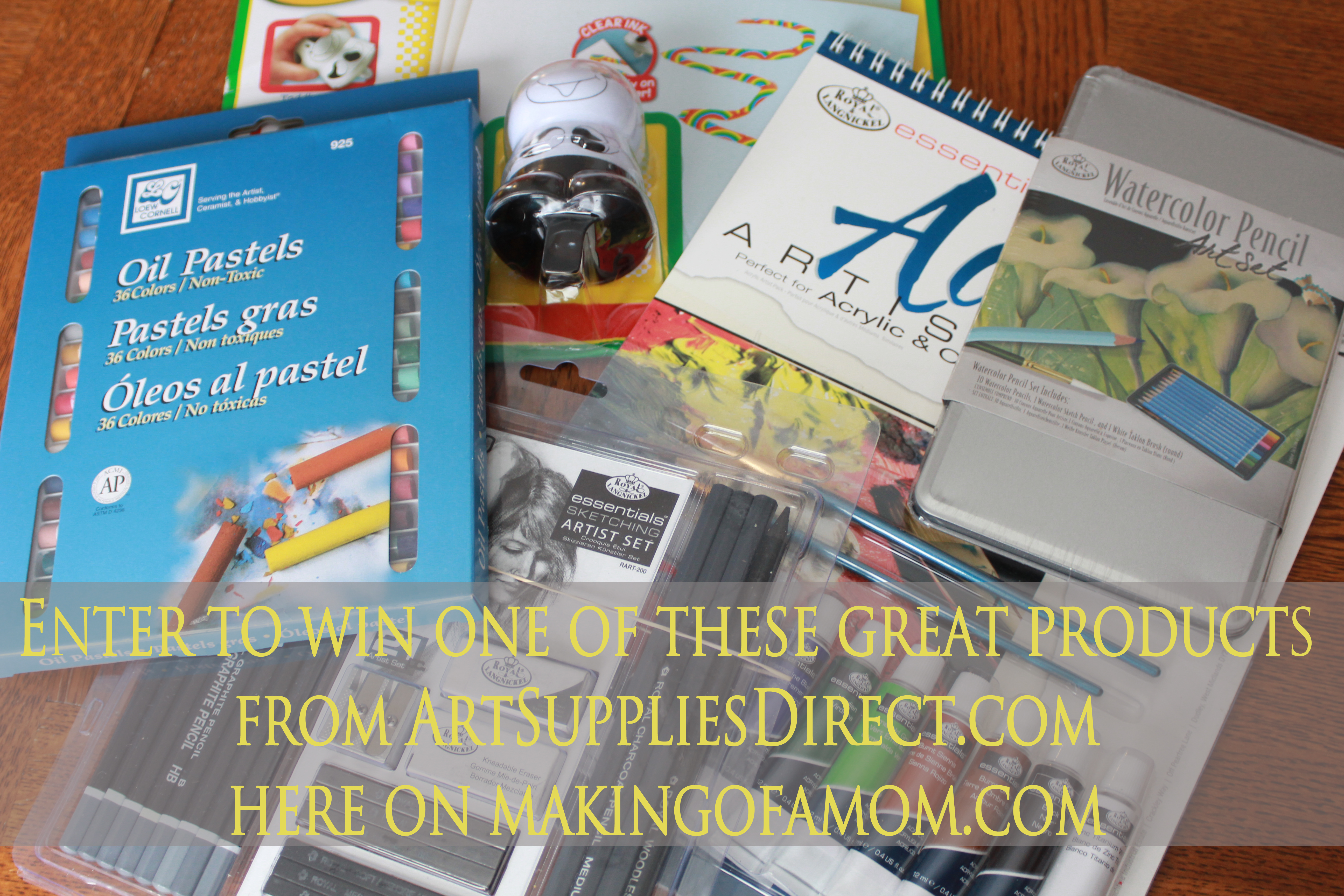 mom giveaway