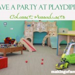 Have A Party At Play-dip-i-ty!