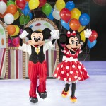Disney on Ice: Let's Celebrate!