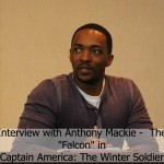 """Falcon"" is in the Building – My Interview with Anthony Mackie"