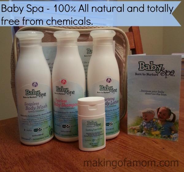 Baby-Spa-Starter-Kit