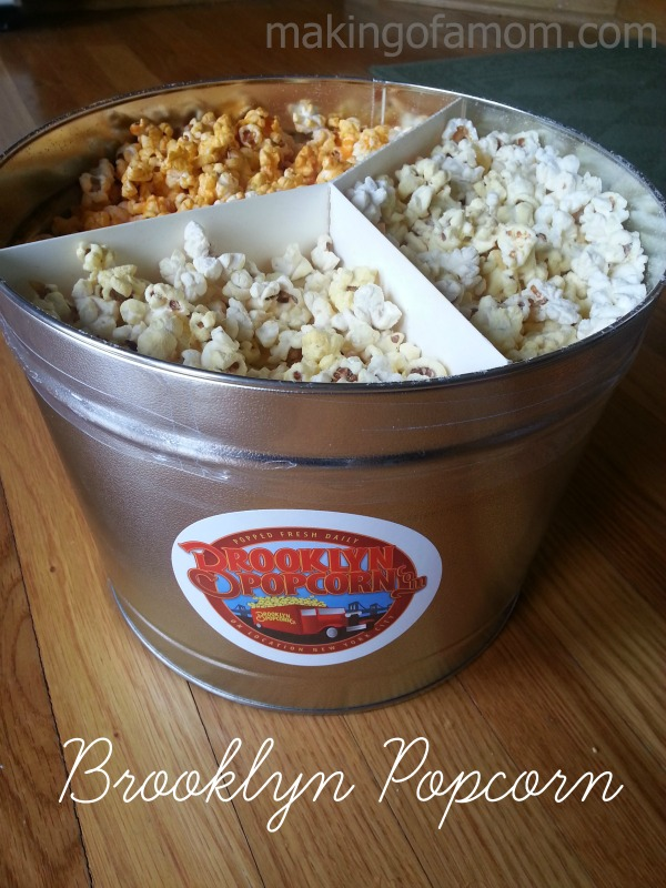 Brooklyn-Popcorn