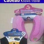 Cabeau Knows Travel