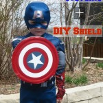 Want to Be Like 'Cap' – Captain America Costumes