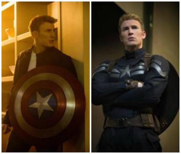 Captain-Steve
