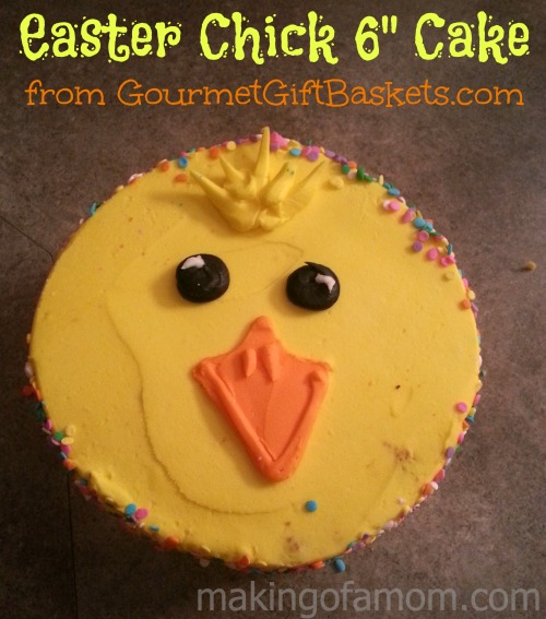 Easter-Chick-Cake