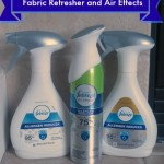Reducing Allergens Before They Reduce Me With Febreze