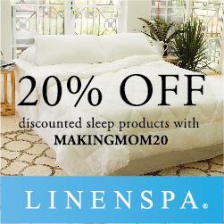 Linenspa Discount