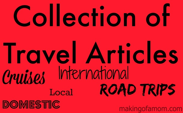 Travel-Articles