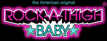 rockathigh logo