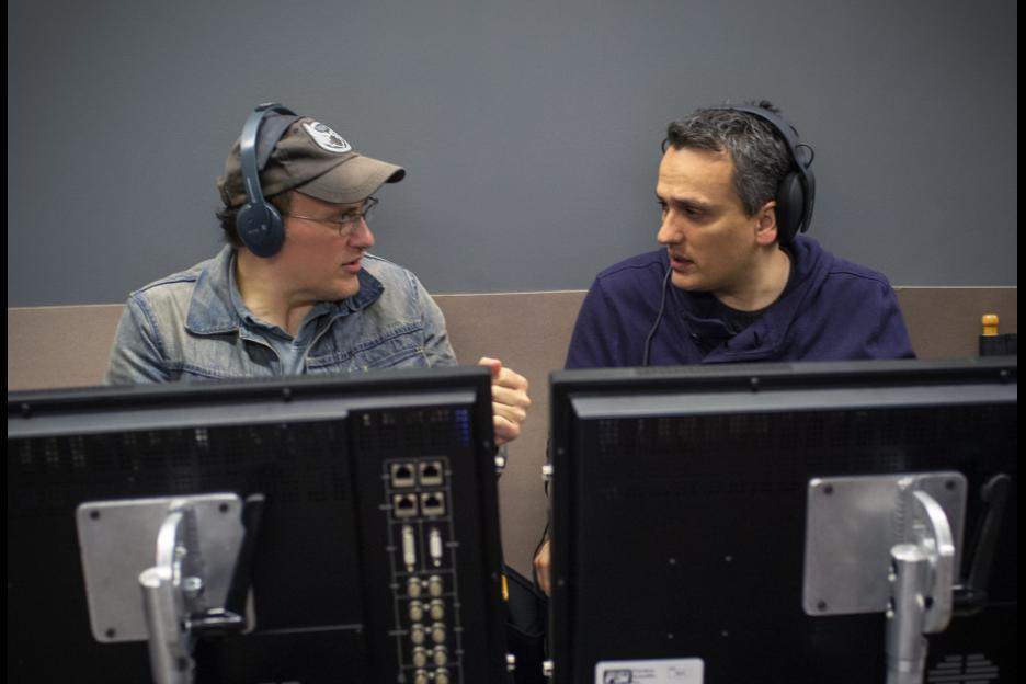 russo bros directing