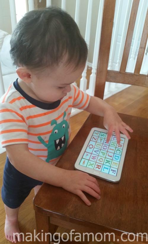 Baby-Tappy-Alphabet