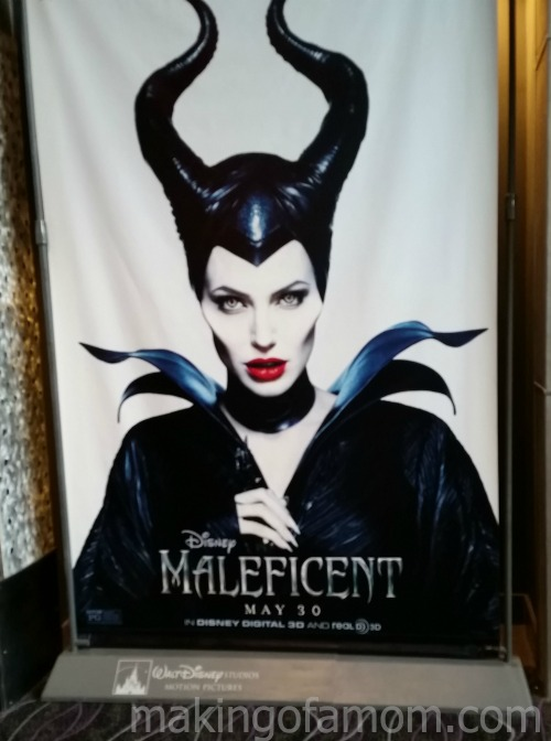 Maleficent-Theater-Poster