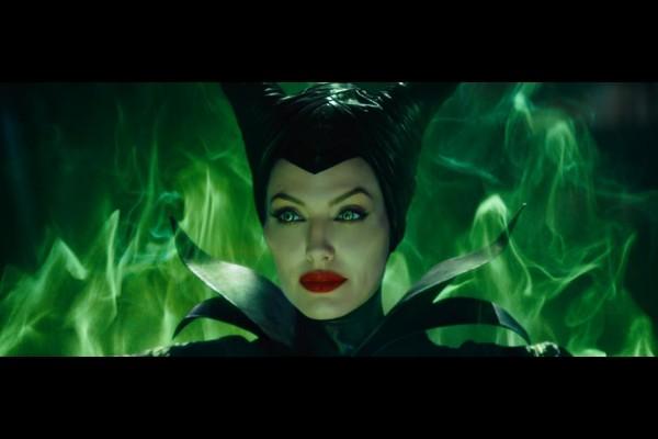 Maleficent-spell