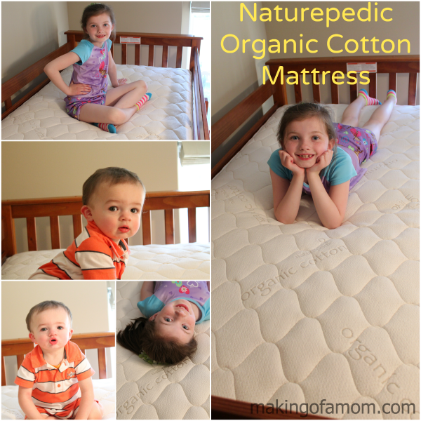 Naturepedic-Mattress-Collage