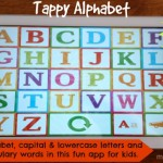 Tappy-Alphabet-Educational-App
