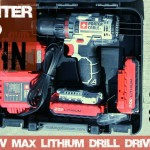 Porter Cable 20v Max Lithium 1/2″ Cordless Drill
