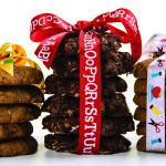 Quinoa Cranberry Cookies – Gluten Free
