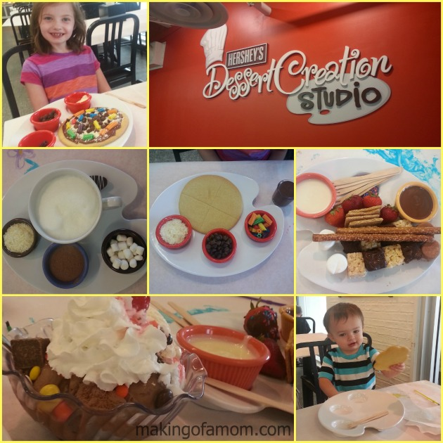 Dessert-Creation-Studio