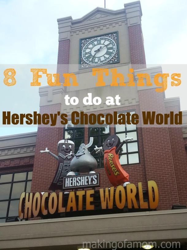 Fun-Things-Hersheys-Chocolate-World