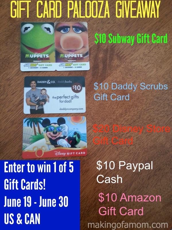Gift-Card-Palooza