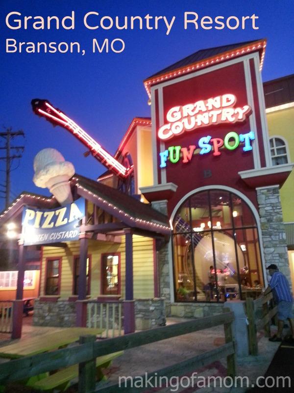 Grand-Country-Resort