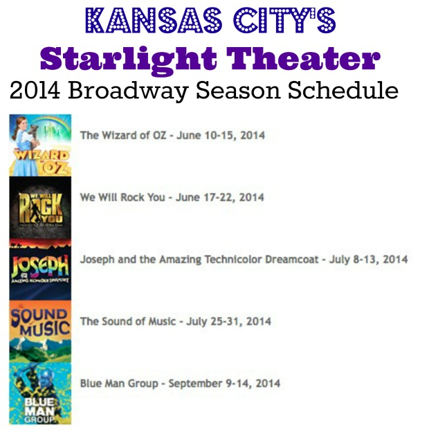 KC-Starlight-Theater-Schedule