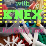 Connecting with K'NEX